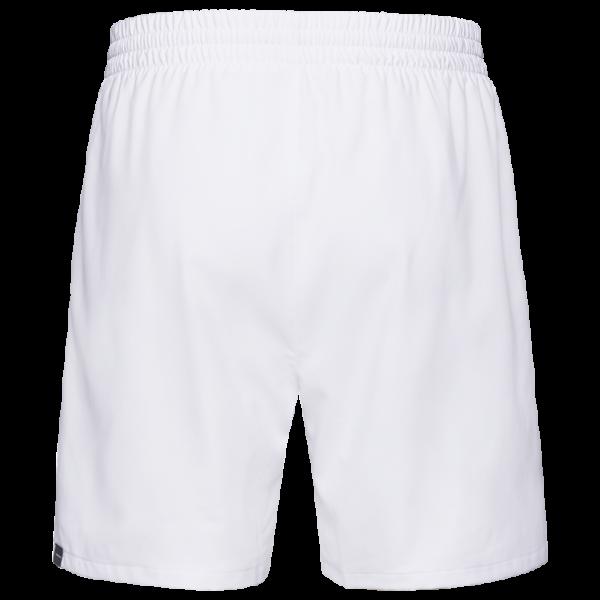 Clubkleding Short Heren Achterkant